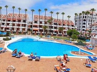 Apartamento Angela Parque Santiago -Tenerife Stars-