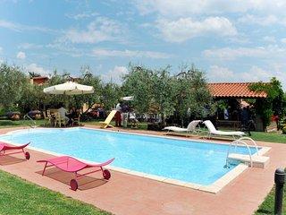 4 bedroom Villa in Maregnano, Latium, Italy - 5775663