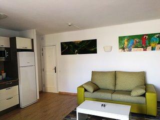 Apartamento 'Milu''