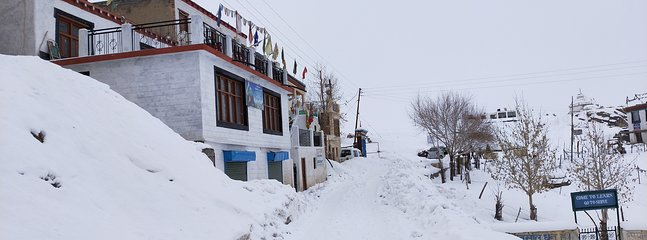 India holiday rentals in Himachal Pradesh, Lahaul and Spiti District