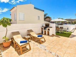 Villas Tenerife