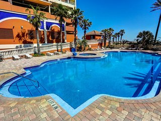 Splendid Beach View Condo At Pensacola Beach