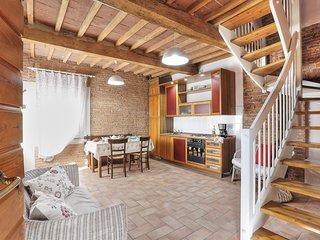 elegante appartamento panoramico.