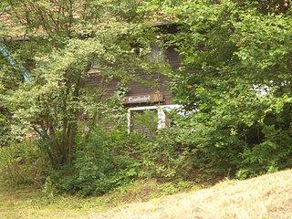 Grosses Ferienhaus fur bis zu 15 Personen in Alleinlage im Bayerischen Wald