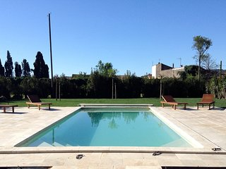 Domaine Paul Huc - luxury apartement - Wine - Swimming-pool - Le vendangeur