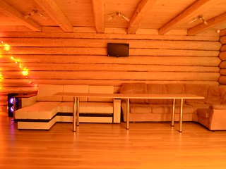 Guest House-Sauna <Zhar-Ptitsa>