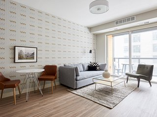 Vibrant 1BR in Downtown East by Sonder