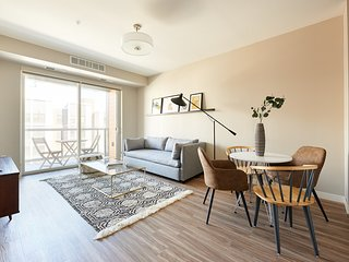Central 1BR in Downtown East by Sonder