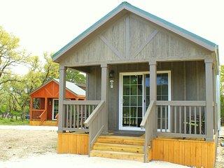 Ranch at Wimberley – Emily Ann Cabin