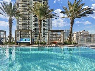 DestinationStays Resort 2BR Hollywood Florida 3703