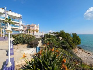 2 bedroom Apartment in Les Cases d'Alcanar, Catalonia, Spain - 5776289