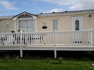Trixies Holiday Home