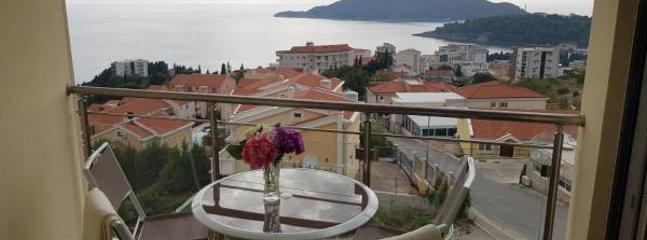 The Magic Sea View Apartment II
