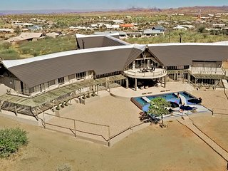 Namibia holiday rentals in Khomas Region, Windhoek