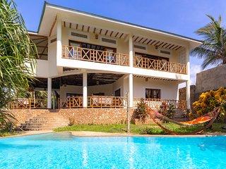 Villa Mashariki