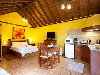 Casa el Mirlo, perfect for Romantic holidays !!!