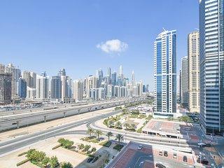 Dubai Spacious 2 bedrooms JLT
