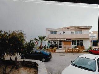 Appartement de 83 m² sur le port et la plage