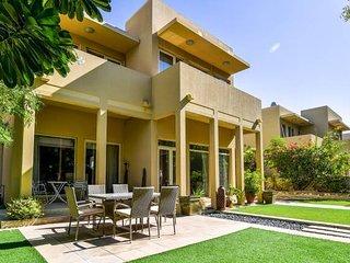 Incredible 3BR Luxury Villa in Arabian Ranches!