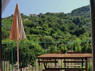 San Bartolomeo's garden
