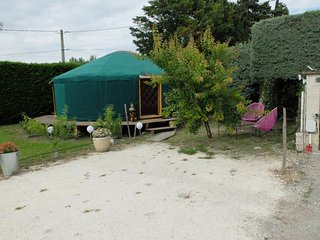 Hébergement en Provence avec prestations insolites