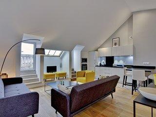 Les Hauteurs - Magnifique appartement Terrasse