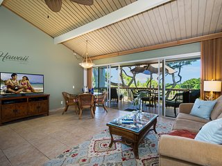 'A Slice of  Paradise', Keauhou Resort  #104 Townhouse, Sleeps 3-4