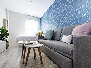 Olala MAD Apartments 3C