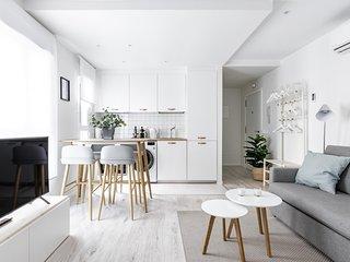 Olala MAD Apartment 1A
