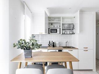 Olala MAD Apartment 2A