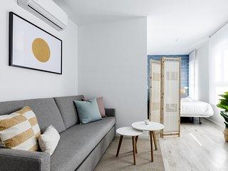 Olala MAD Apartments 4A