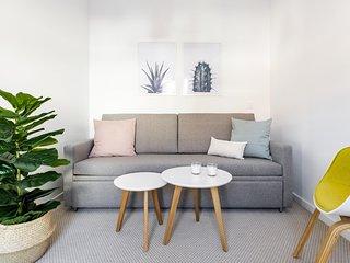 Olala MAD Apartment 2C