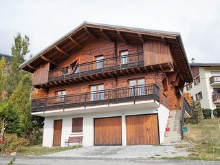 Year round self catered chalet in French Alps, Les Arcs, La Rosiere, Sainte Foy