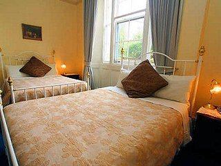 The Lodge - En-suite Accommodation Room2
