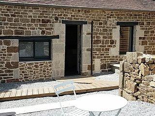 Gîte cosy pouvant accueillir jusqu'à 6 personnes