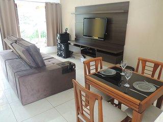 Aconchegante casa em condomínio - Peró - Cabo Frio