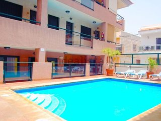Apartamento Paraiso Tenerife sur Guargacho