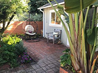 Downtown Mill Valley Cottage - Walk Everywhere