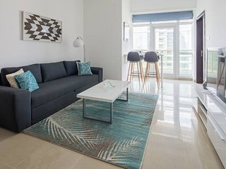 Cozy 1BR apartment in heart of JLT