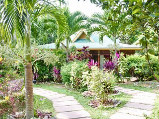 TRON KOKO Bungalow - Quiet, 5mn from the beach