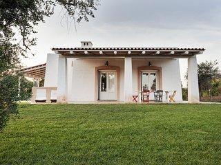 Villa Dalia - Pescoluse
