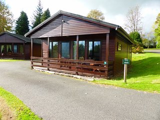 Birch Lodge 16, Newton Stewart