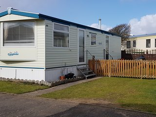 69 Brightholme Holiday Park - 6 Berth Caravan