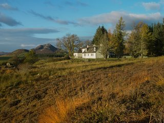 Scotland Holiday rentals in Scottish-Highlands, Flichity
