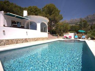 3 bedroom Chalet in Partidor, Region of Valencia, Spain - 5634210