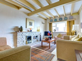 Cosy cottage in the centre of Tenby - Quaintways (PW9085)