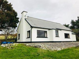 Bun Na Luachra Cottage, Achill