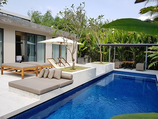 Naman Retreat Resort, 3Bedrooms Villas at DaNang Beach