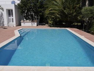 4 bedroom Villa with Pool, Air Con and WiFi - 5251904