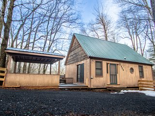 Newly Renovated House In The Blue Ridge Mountains